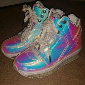 Dollskill Qozmo Aiire Atlantis Sneakers